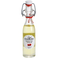 Soaphoria Organic aceite de ricino
