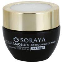 crema regeneradora de día  para renovación celular de la piel
