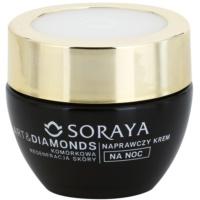 crema regeneratoare de noapte pentru regenerarea celulelor pielii