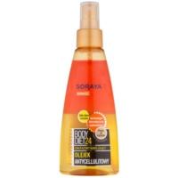 kétfázisú hidratáló olaj narancsbőrre