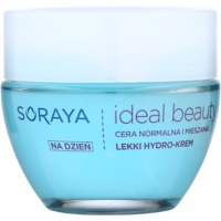 Light Moisturizing Cream For Normal To Mixed Skin