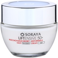 Day Anti - Wrinkle Cream 50+