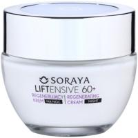 crema regeneratoare de noapte anti-rid 60+