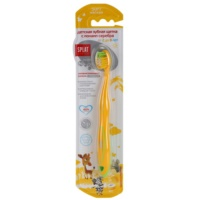 Splat Junior South Antibacterial Toothbrush with Silver Ions Soft