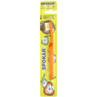 Spokar Kids Toothbrush For Children Soft