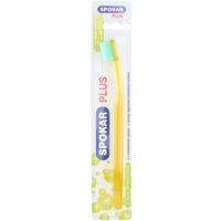 Zahnbürste Ultraweich