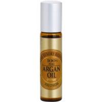 arganový olej roll-on