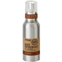 deodorant spray natural