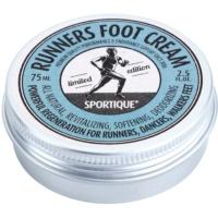 revitalisierende Creme für rissige Füße