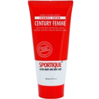 Protective Cream for Female-Bodied Cyclists