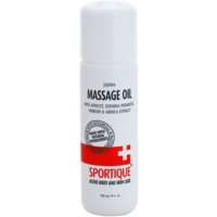 Massageöl für Sportler
