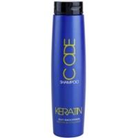 erneuerndes Shampoo für trockenes und beschädigtes Haar