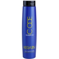 champô renovador para cabelo seco a danificado