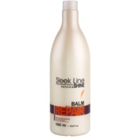 Stapiz Sleek Line Repair Restoring Balm For Shine And Softness Of Hair