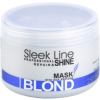 Mask For Blonde And Gray Hair