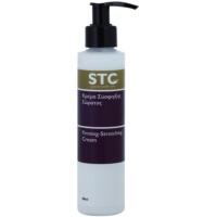 Smoothing Cream For Skin Regeneration