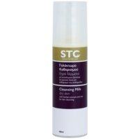 loción limpiadora para pieles secas