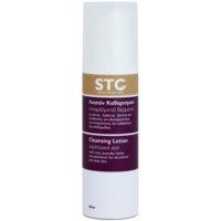 čistilni losjon za obraz za mešano in mastno kožo