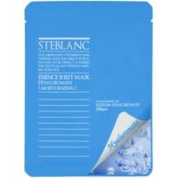 Steblanc Essence Sheet Mask Hyaluronate maska pre intenzívnu hydratáciu pleti
