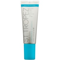 Bronzing Face Lotion