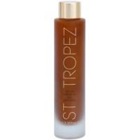 St.Tropez Self Tan Bronzing Ulei hidratant de bronzare pentru bronzare treptata