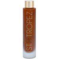 St.Tropez Self Tan Bronzing feuchtigkeitsspendendes Öl zum bronzieren für allmähliche Bräunung