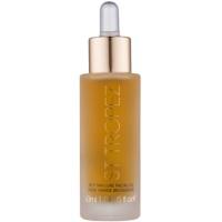 St.Tropez Self Tan aceite autobronceador para el rostro