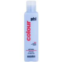 поживний бальзам для фарбованого волосся