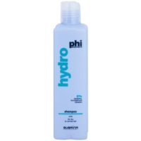 Moisturizing Shampoo For Dry And Normal Hair