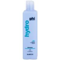 hydratační šampon pro suché a normální vlasy