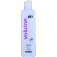 šampon za volumen z mlečnimi beljakovinami