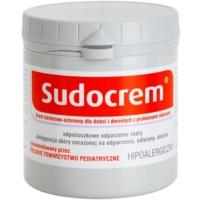 Sudocrem Original creme corporal protetor e restaurador para pele irritada