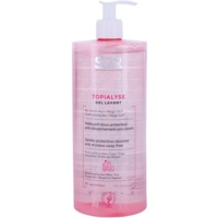 Cleansing Gel For Dry and Sensitive Skin