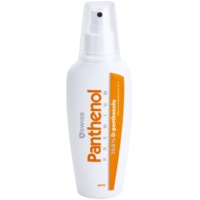 Swiss Panthenol 10% PREMIUM Soothing Spray