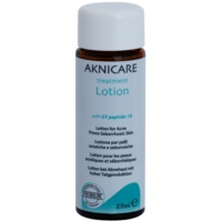 Trtamento local de acne para pele seborreica