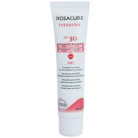 Protective Emulsion for Skin Affected by Rosacea