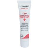 zaščitna emulzija za občutljivo kožo nagnjeno k rdečici SPF 30