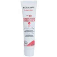 schützende Emulsion für empfindliche Haut mit Neigung zu Rötungen SPF 30