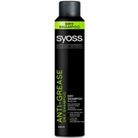 Syoss Anti Grease Trockenshampoo