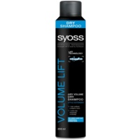 Syoss Volume Lift champô seco para dar volume