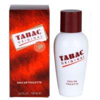 Eau de Toilette para homens 100 ml sem vaporizador