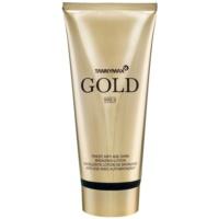 Tannymaxx Gold 999,9 opaľovací krém do solária s bronzerom