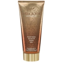 Solarium Tanning Cream with Bronzer