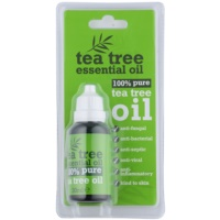 Tea Tree Oil čistý esenciálny olej
