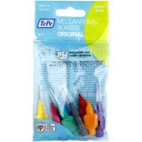 Interdental Brushes Mix