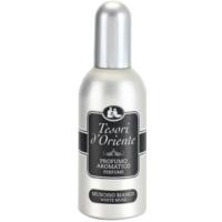 Tesori d'Oriente White Musk Eau de Parfum voor Vrouwen