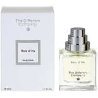 The Different Company Bois d´Iris Eau de Toilette for Women