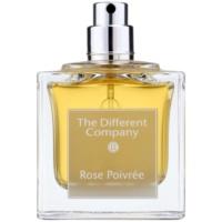 The Different Company Rose Poivree woda perfumowana tester dla kobiet