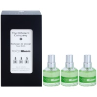 Eau de Toilette unisex 3 x 10 ml (3x spray reincarcabil)