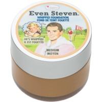 theBalm Even Steven maquillaje textura espuma